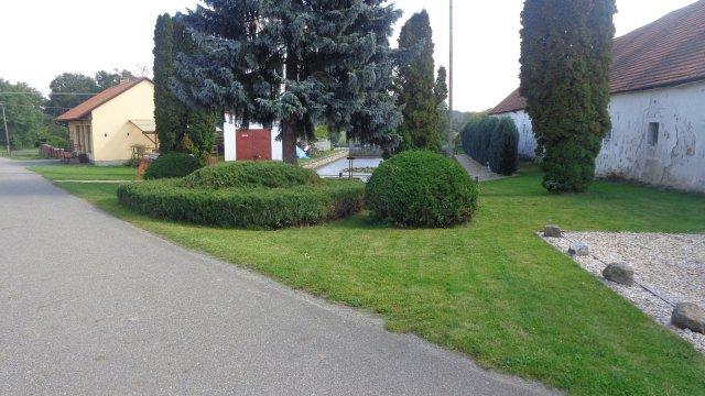 Infopark Olší