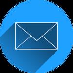 Ikona - Registrace pro odebírání novinek