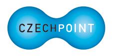 Czechpoint logo